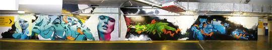 Интервью с граффити райтерами: Morik1. Изображение № 14.