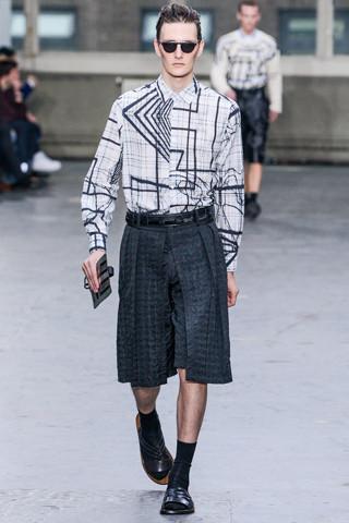 Неделя мужской моды в Лондоне: Мнения. Изображение № 9.