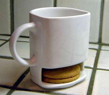 Может быть чаю?. Изображение № 9.