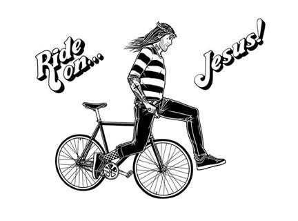 К доске: 10 художников-скейтбордистов. Изображение №59.