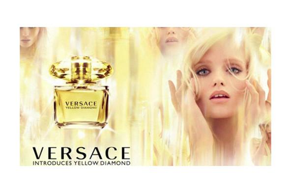 Бьюти-кампании: Dior, Versace и другие. Изображение № 6.