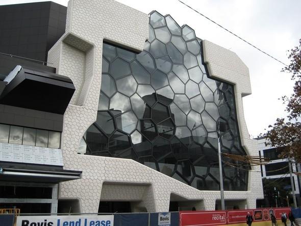 Театр вМельбурне. Изображение № 4.