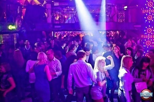 Выходные в ночном клубе London!. Изображение № 2.