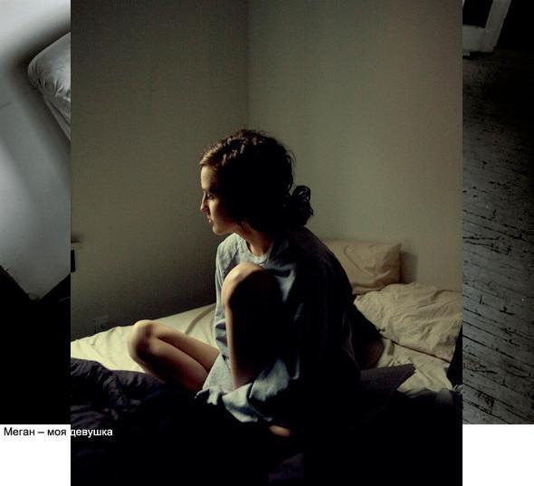 Фотограф – БэнПьер. Изображение № 28.