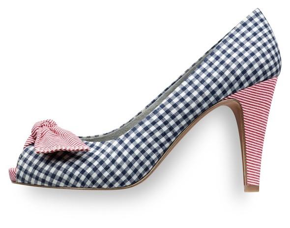 """Туфли """" Сара Джессика Паркер"""" от Tamaris. Изображение № 1."""