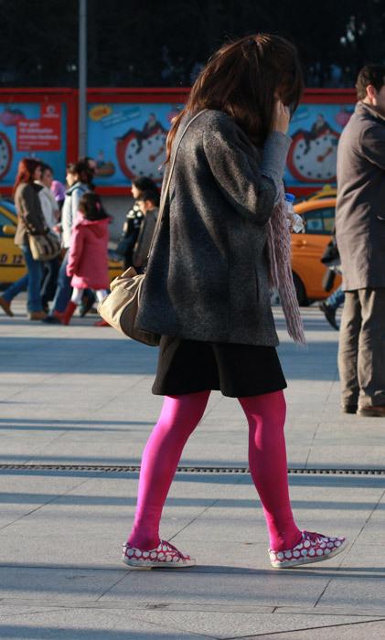 Можно либыть модным, живя вСтамбуле?. Изображение № 19.
