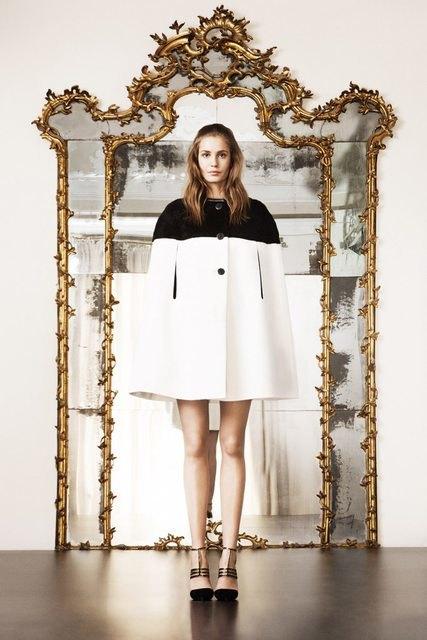 Вышли предосенние лукбуки Dior, Giles и Philosophy. Изображение № 20.