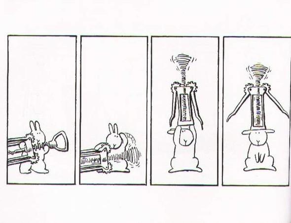 Кролики-самоубийцы(Bunny Suicides). Изображение № 10.