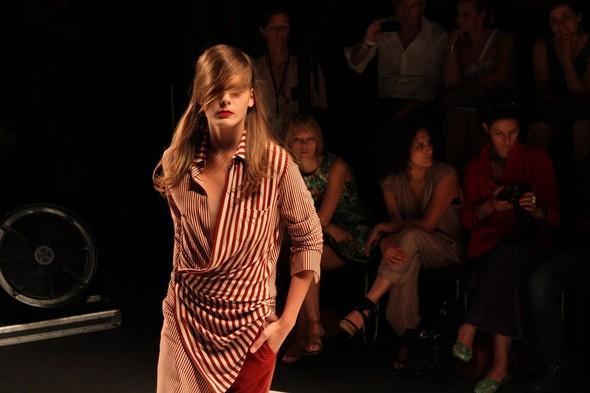 Показ A.F.Vandevorst на Неделе моды в Берлине. Изображение № 36.