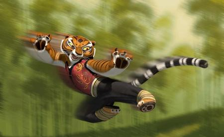 Kung FuPanda. Изображение № 7.