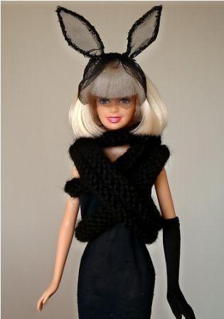Кукольный дизайнер из Пекина. Изображение № 16.