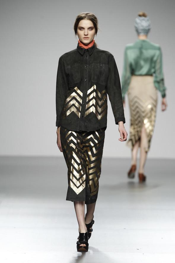 Madrid Fashion Week A/W 2012: El Colmillo de Morsa. Изображение № 20.