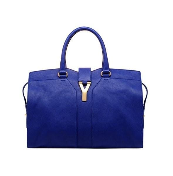 Изображение 1. Yves Saint Laurent создали новую сумку и закрыли демократичную линию.. Изображение № 1.