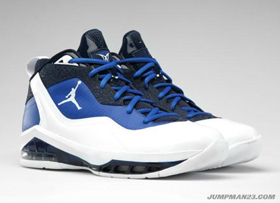 Jordan Brand 2012 NBA All-Star Pack. Изображение № 9.