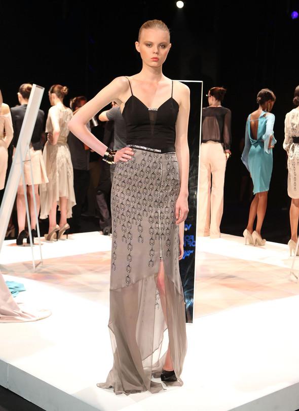 New York Fashion Week Spring 2012: День шестой. Изображение № 31.