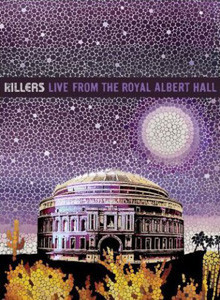 The Killers Live From The Royal Albert Hall. Изображение № 1.