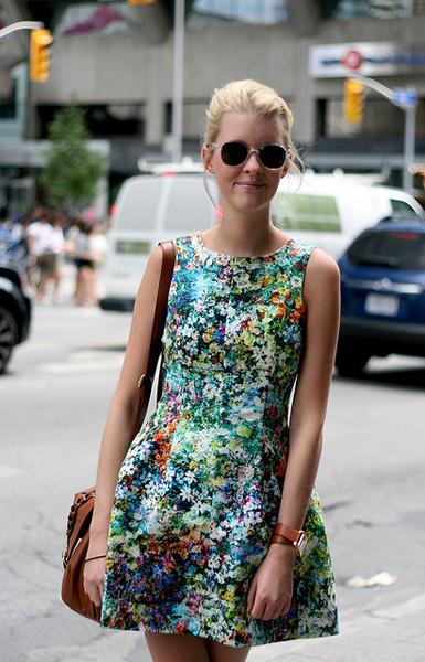 City Looks: Недели моды и Торонто глазами блога You Just Got Spotted. Изображение № 24.