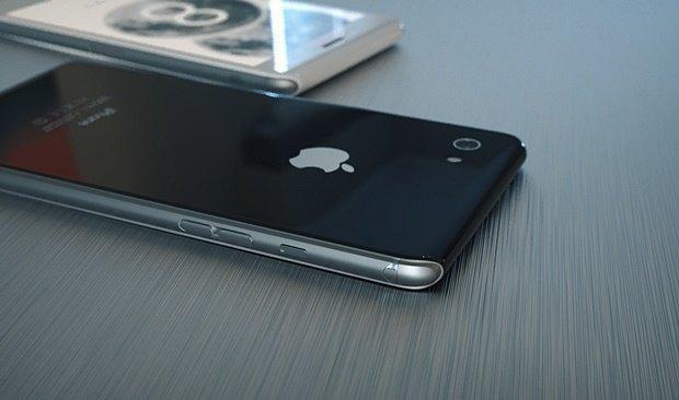Дизайнер из Киргизии создал концепт iPhone 8. Изображение № 20.