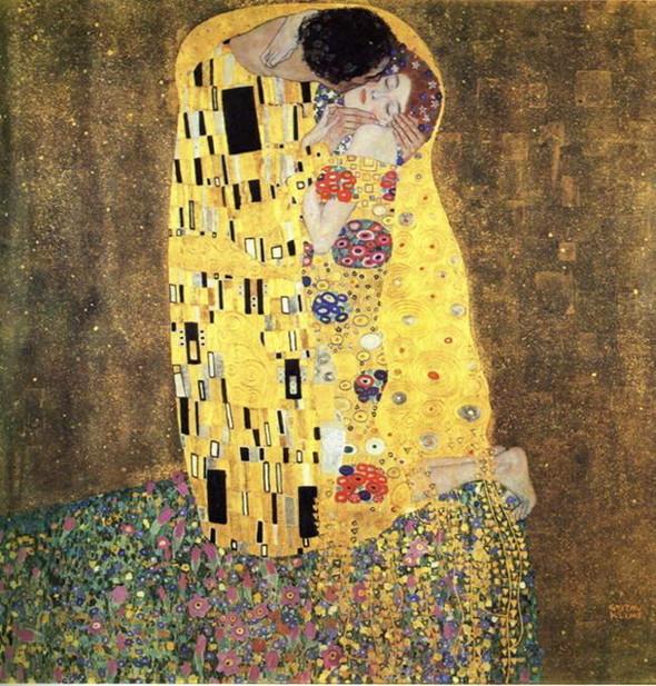 Густав Климт (1862–1918). Изображение № 13.