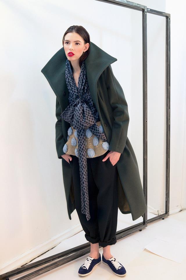 Click-boutique и Yanina Vekhteva показали новые коллекции. Изображение № 4.
