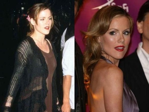 Beverly Hills 90210. Изображение № 6.