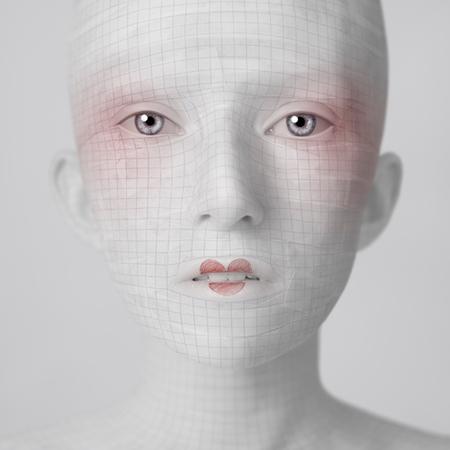 Пластический хирург современного искусства Олег Доу. Изображение № 17.