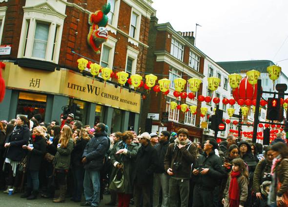 Китайский Новый Год/Английская версия. Изображение № 9.