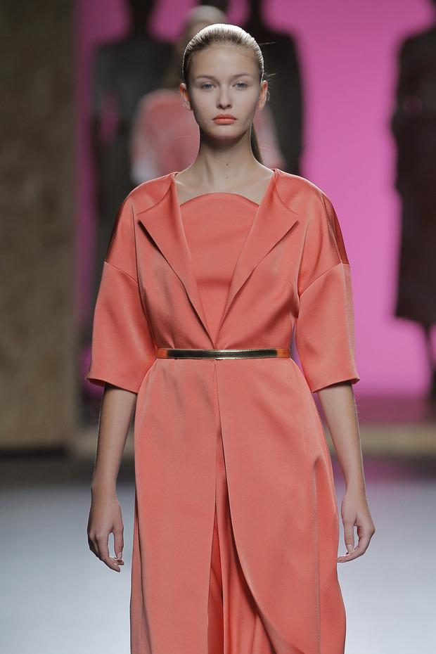 Madrid Fashion Week SS 2013: DUYOS. Изображение № 4.