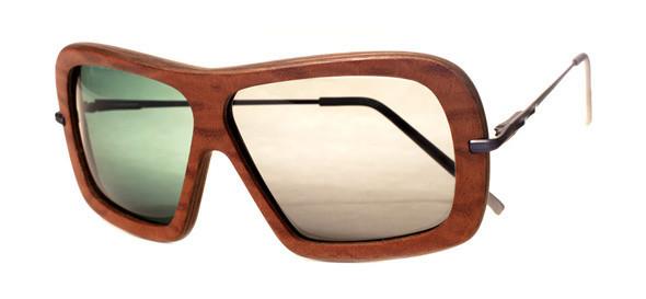 Глядя на солнце: самые необычные солнечные очки. Изображение № 18.