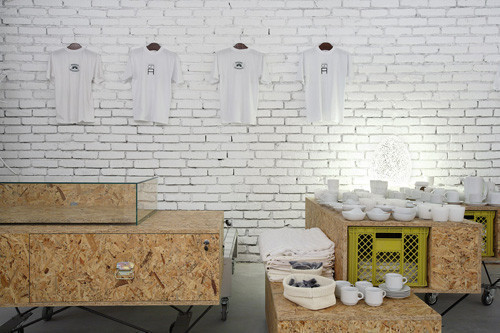 Supermarket Concept Store. Изображение № 6.