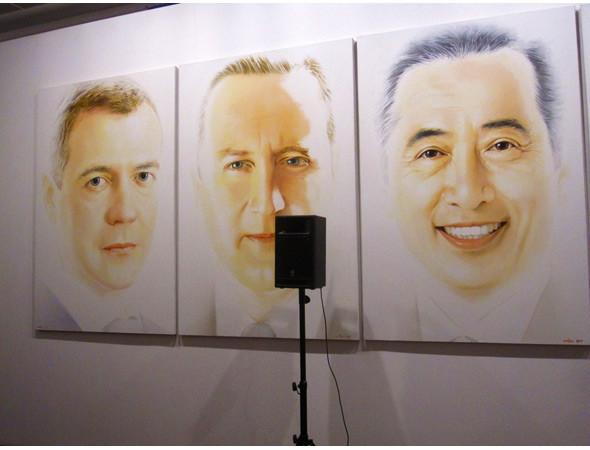 """Выставка в деталях: Молодые художники на """"Сегодня/Завтра"""". Изображение № 7."""