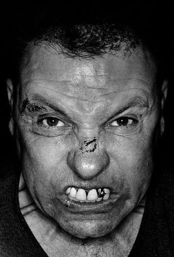 Преступления и проступки: Криминал глазами фотографов-инсайдеров. Изображение №8.