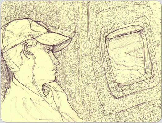 Изображение 8. Воображение David'a Lanham'а.. Изображение № 8.