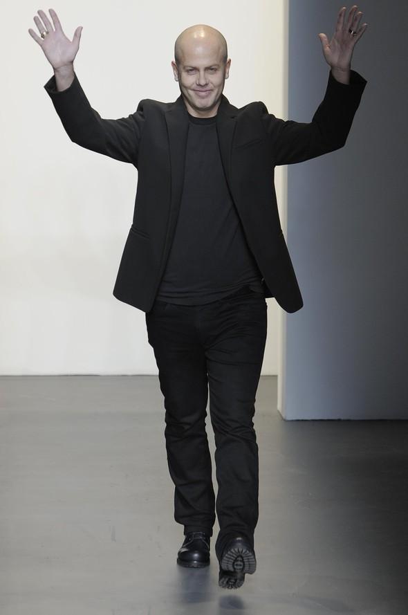 Calvin Klein 2009–2010. Изображение № 36.
