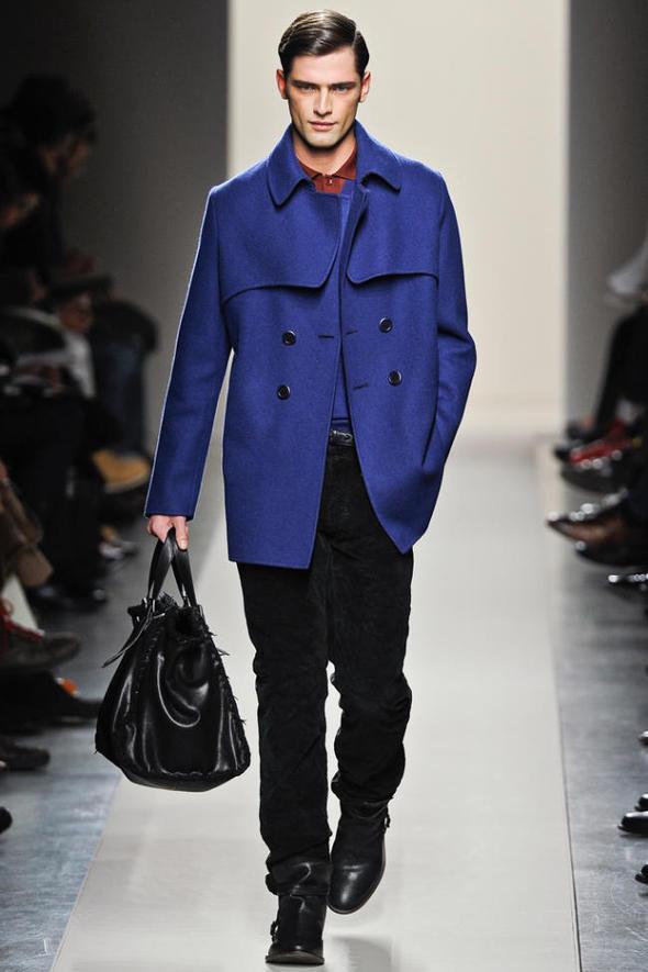 Изображение 134. Milan Fashion Week. Часть 2.. Изображение № 134.
