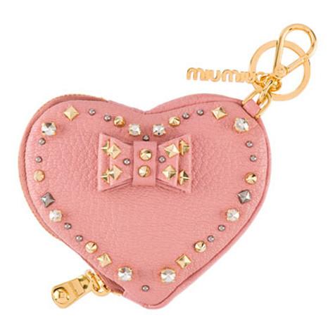 Коллекции ко Дню святого Валентина: Dolce & Gabbana, Miu Miu, Swatch и другие. Изображение № 10.