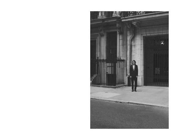 Изображение 23. Мужские съёмки: Another Man, WWD, Dossier и другие.. Изображение № 25.