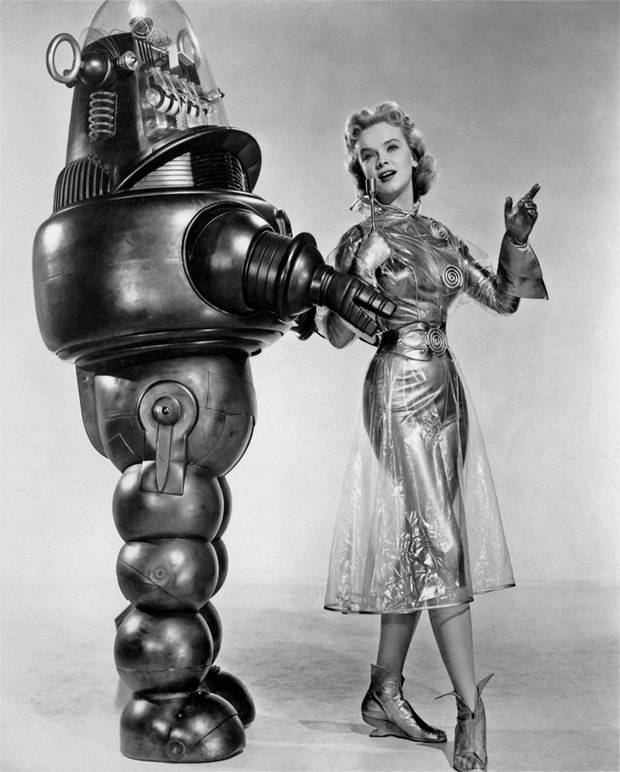 Власть роботам: Каким представляли восстание машин в 1920-х годах. Изображение №5.