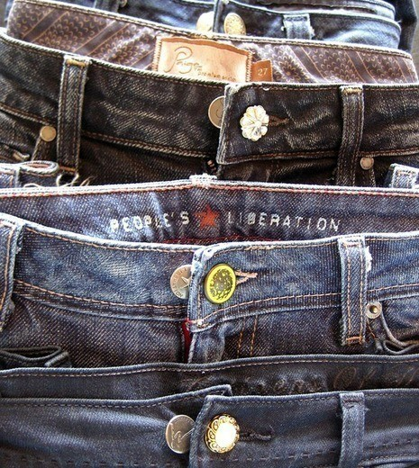 Изображение 4. Новый тренд - Belly Button.. Изображение № 4.