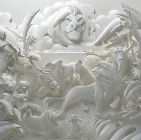 Paper Art. Изображение № 11.