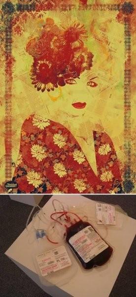 8 странных художников и их творений . Изображение №2.