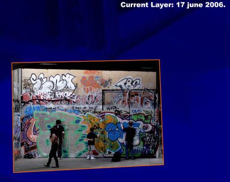 Граффити археология. Изображение № 2.