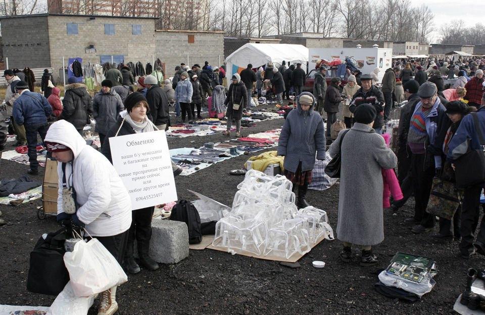 Без названия перфоманс и инсталляция/ Москва, 2010. Изображение № 13.