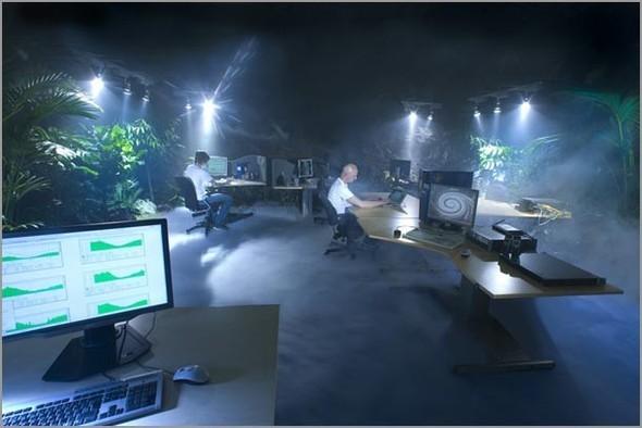 Проект-ядерный бункер. Изображение № 1.