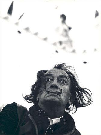 Philippe Halsman. Изображение № 13.