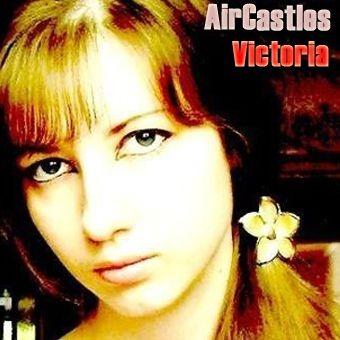 """Air Castles """"Victoria"""" (Single 2012). Изображение № 1."""