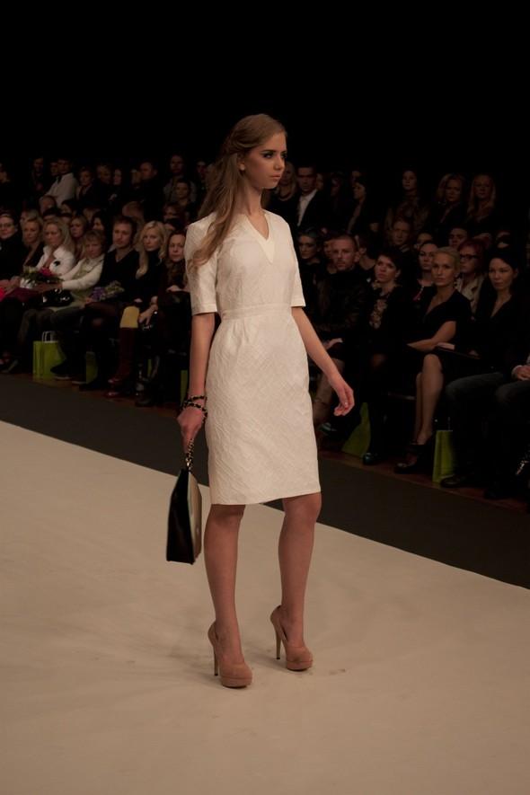 Riga Fashion Week 2011. Изображение № 49.