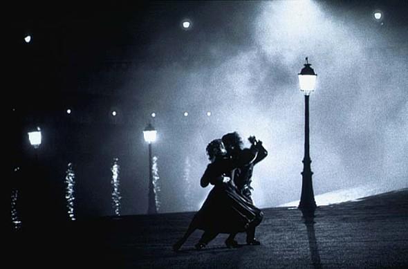 Уроки Танго. Изображение № 2.