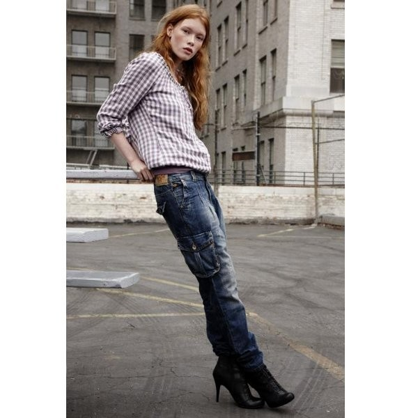 Изображение 16. Рекламные кампании: Givenchy, Tom Ford и другие.. Изображение № 41.
