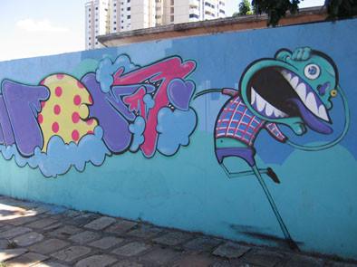 Goinia, Brazil. Изображение № 12.